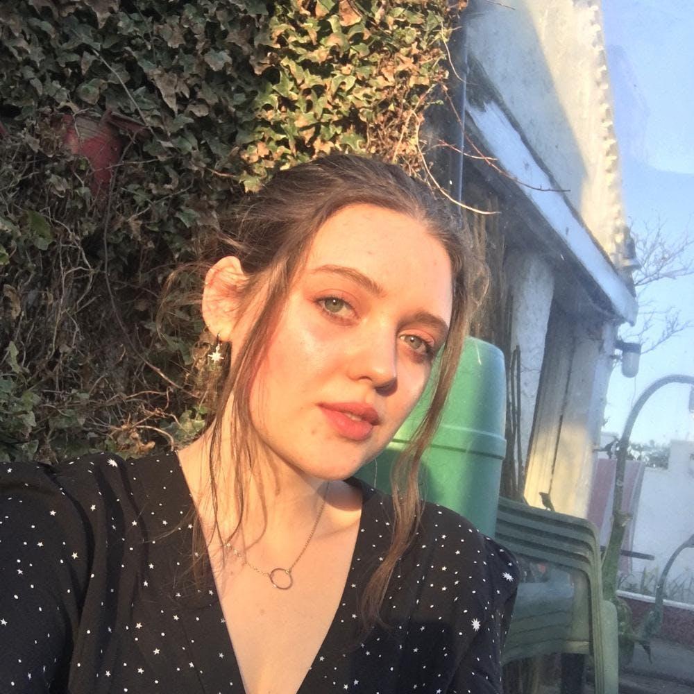 Heather Stewart | Profile Picture