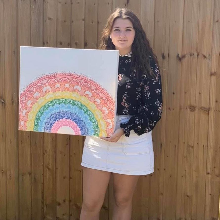Jess Mae | Profile Picture