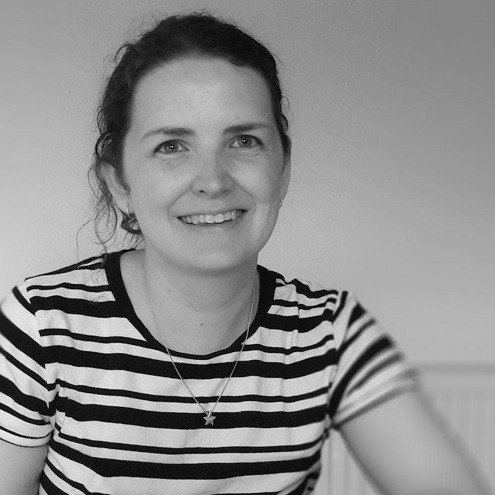 Joanne McKenna | Profile Picture