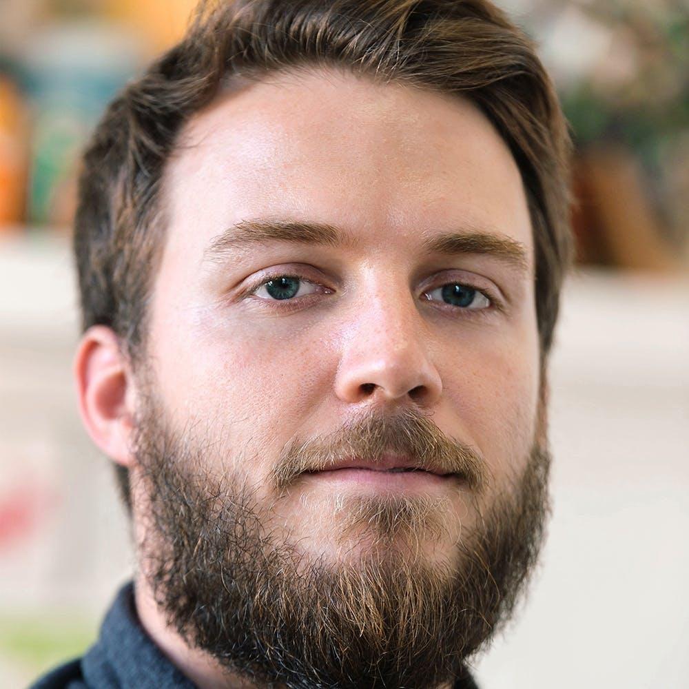 Owen Davey | Profile Picture